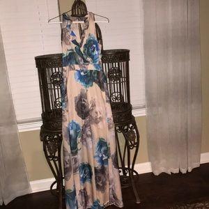 H&M Dresses - H&M long sundress